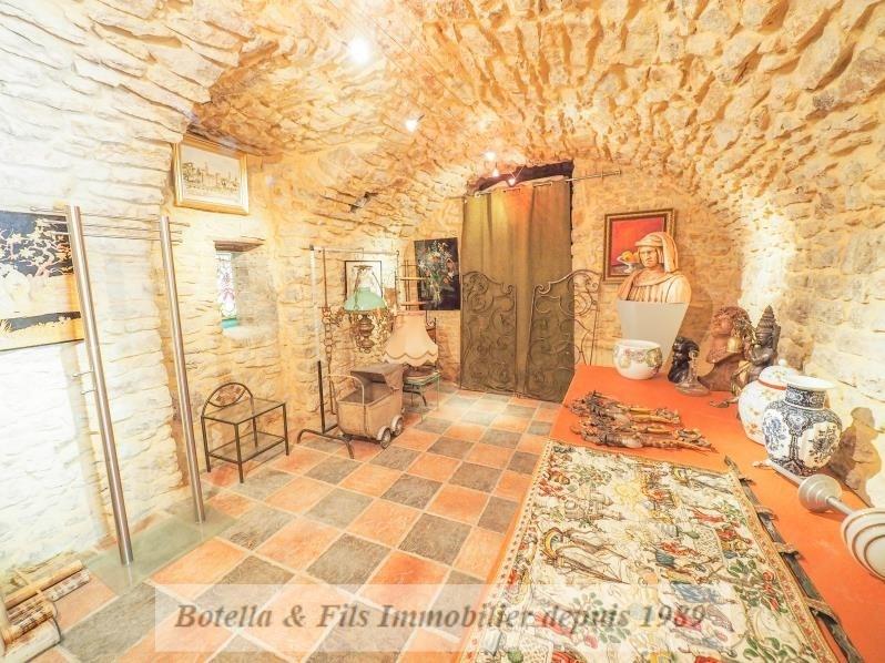 Vente de prestige maison / villa Uzes 527000€ - Photo 6