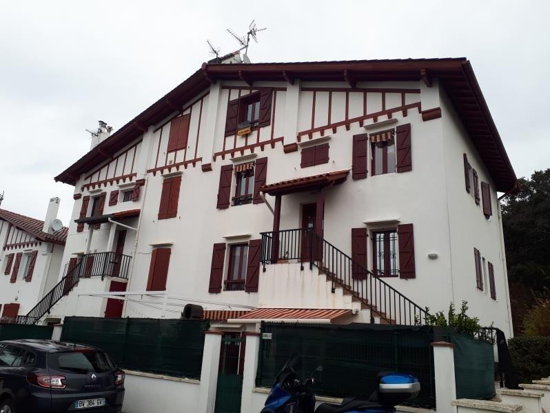 Vente appartement Hendaye 339000€ - Photo 1