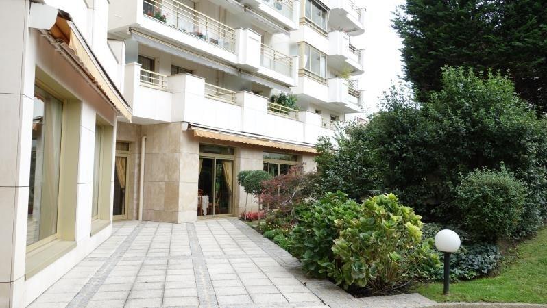 Verkoop  appartement Levallois perret 300000€ - Foto 1