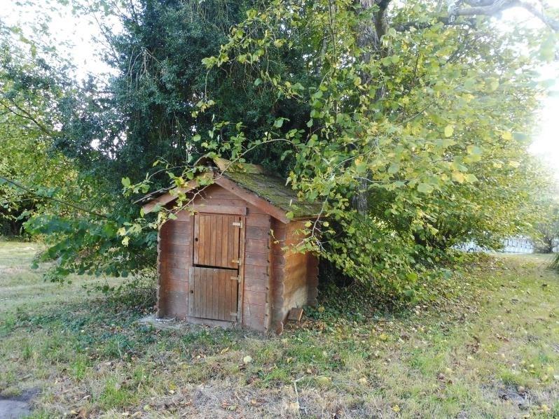 Vente maison / villa Tourouvre 168000€ - Photo 6