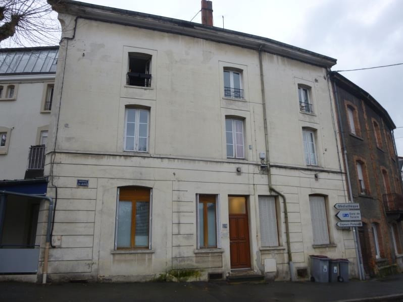 Vente appartement Tarare 60 000€ - Photo 1