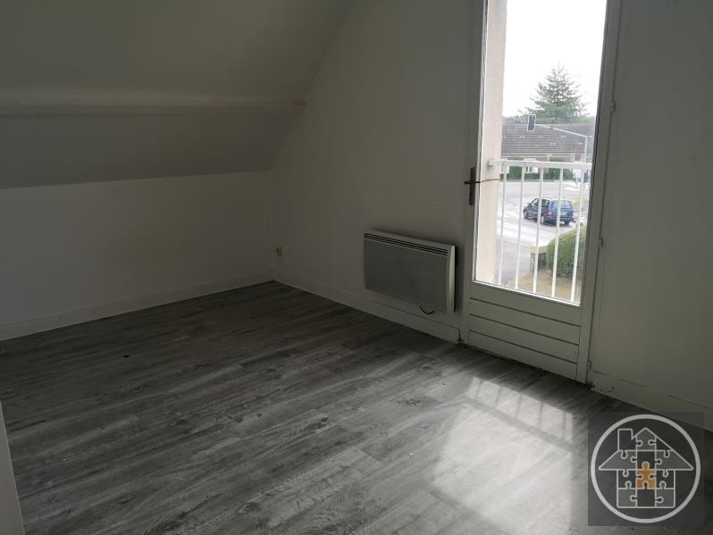 Location appartement Thourotte 650€ CC - Photo 4