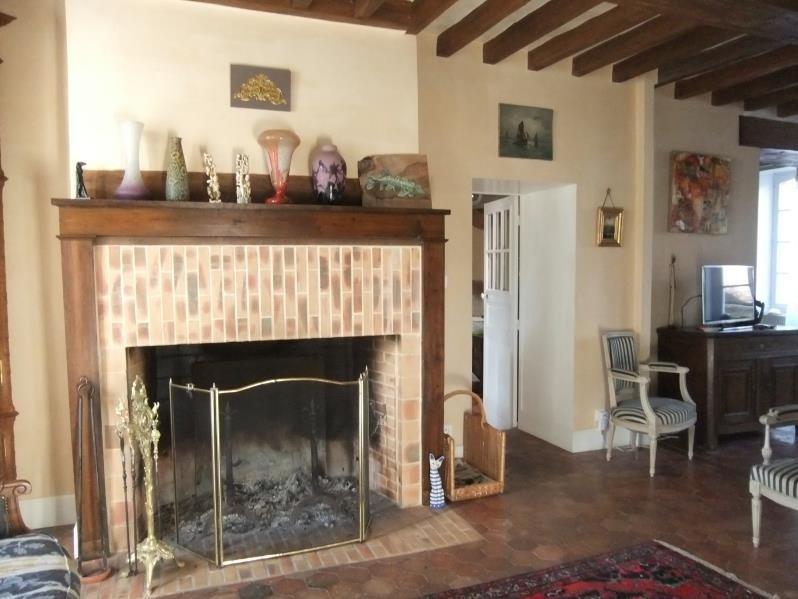 Sale house / villa St maurice le vieil 325000€ - Picture 7
