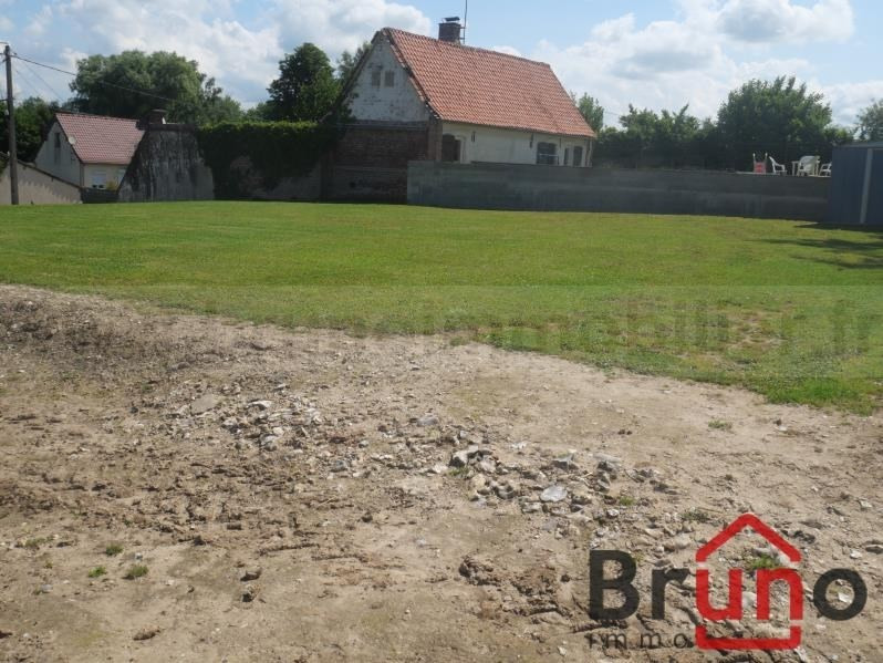 Verkoop  stukken grond Machy 49900€ - Foto 4