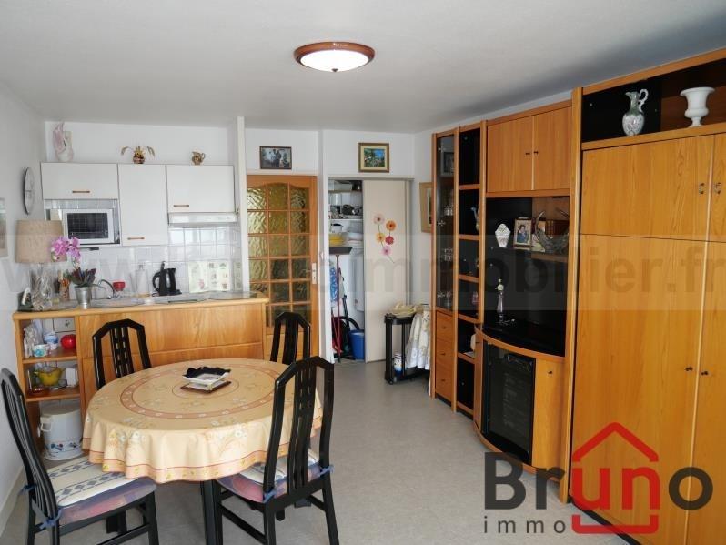 Verkauf wohnung Le crotoy 126000€ - Fotografie 7