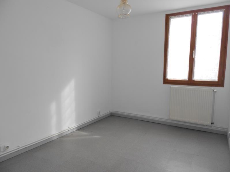Rental apartment Villenauxe la grande 582€ CC - Picture 4