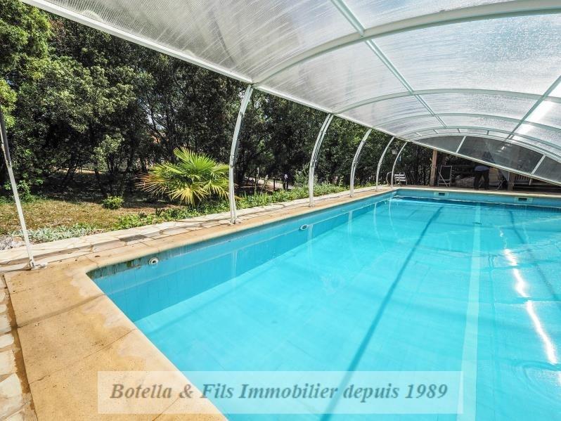 Vente maison / villa Uzes 349000€ - Photo 15