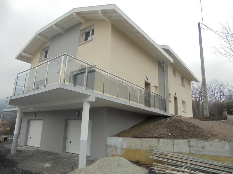 Sale house / villa Marignier 339000€ - Picture 2