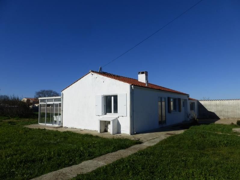 Vente maison / villa St pierre d'oleron 269 000€ - Photo 3