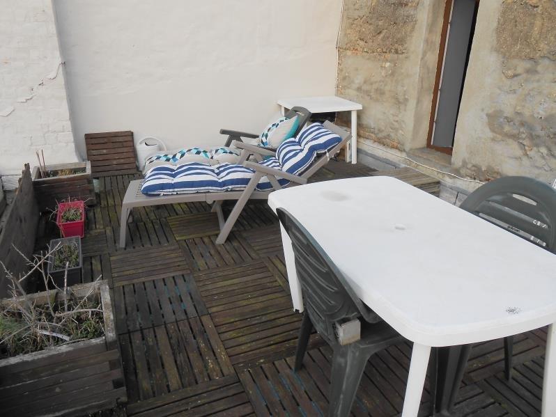 Vente loft/atelier/surface Le havre 158000€ - Photo 8