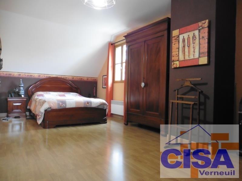 Vente maison / villa St maximin 298000€ - Photo 7
