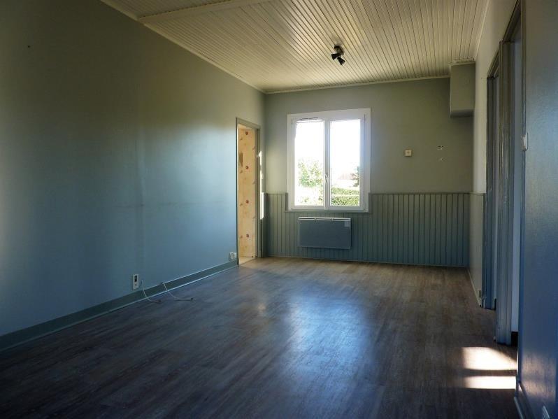 Vente maison / villa Le chateau d oleron 225600€ - Photo 4