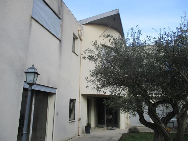 Venta  casa Nimes 540800€ - Fotografía 2