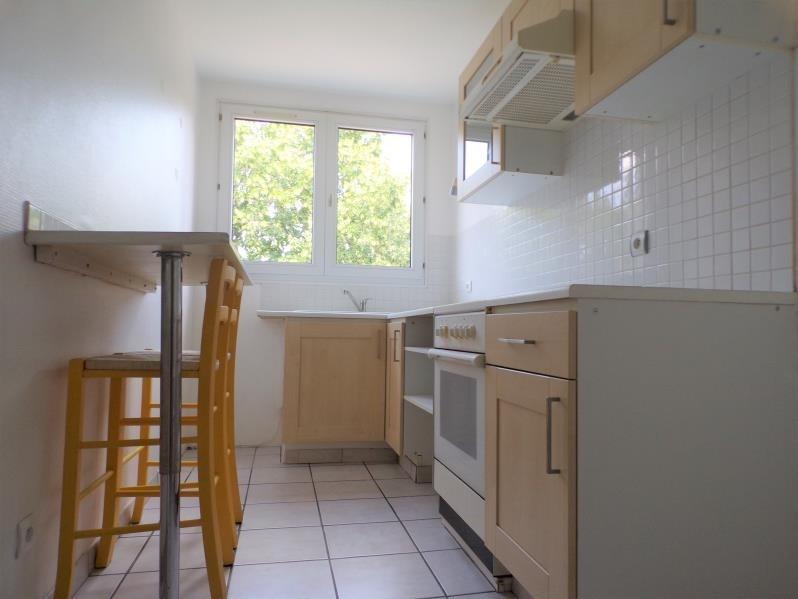 Verhuren  appartement Montigny le bretonneux 830€ CC - Foto 2