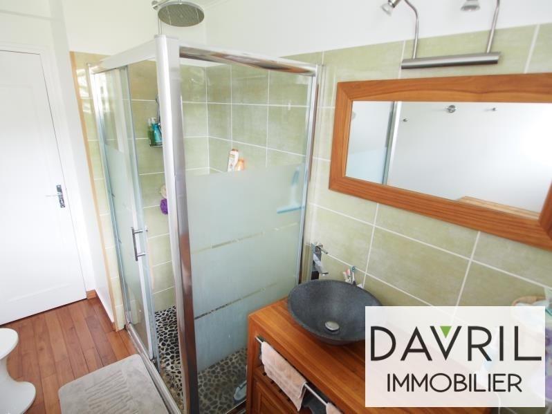 Sale house / villa Conflans ste honorine 522500€ - Picture 8