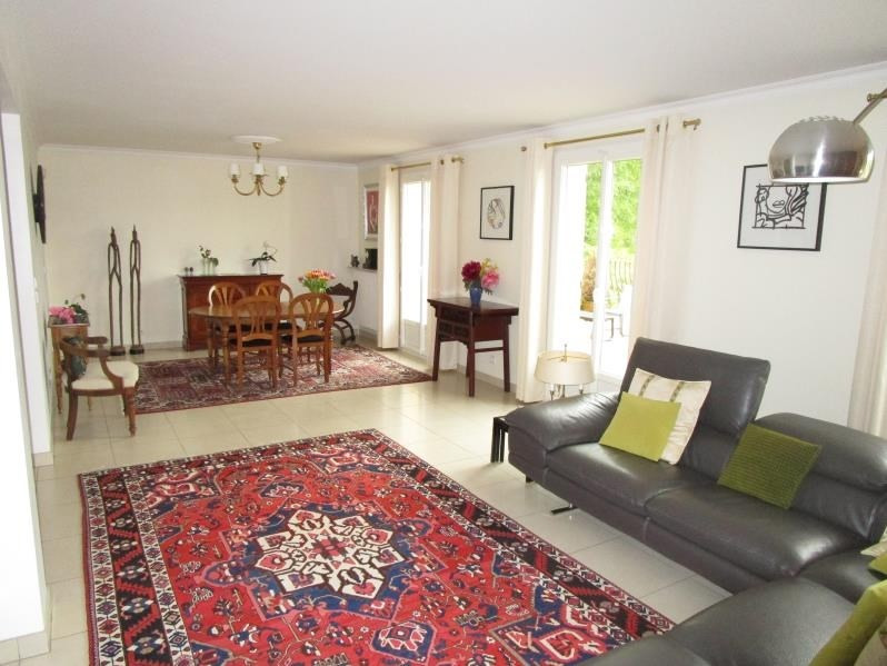 Sale house / villa Montmorency 995 000€ - Picture 5