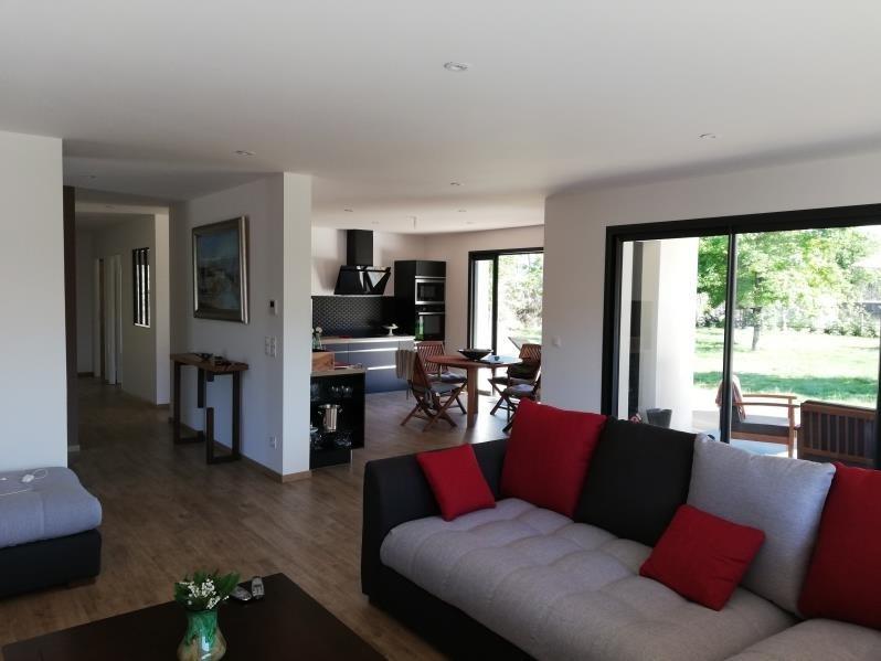 Sale house / villa Pontenx les forges 470000€ - Picture 4