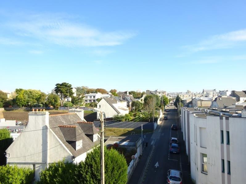 Vente appartement Brest 117800€ - Photo 2