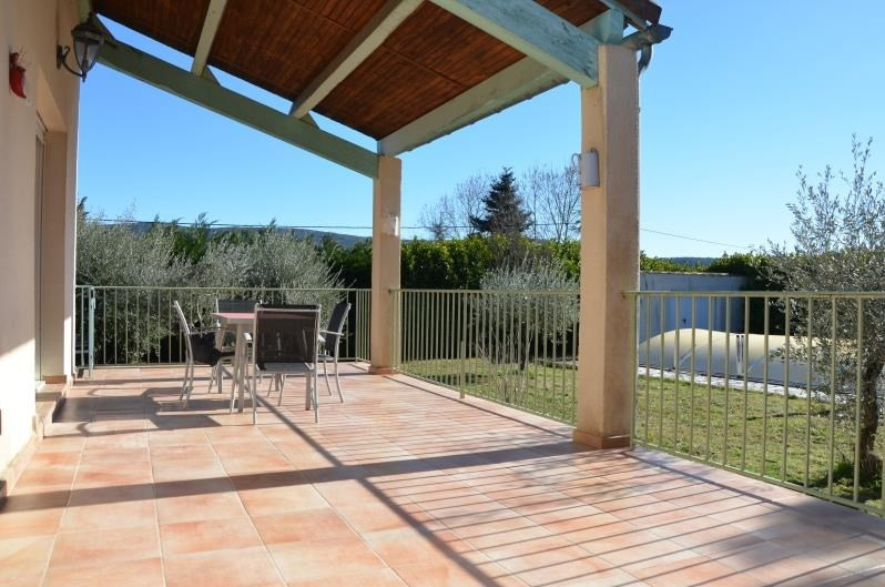 Vente maison / villa Vallon pont d'arc 395 000€ - Photo 5