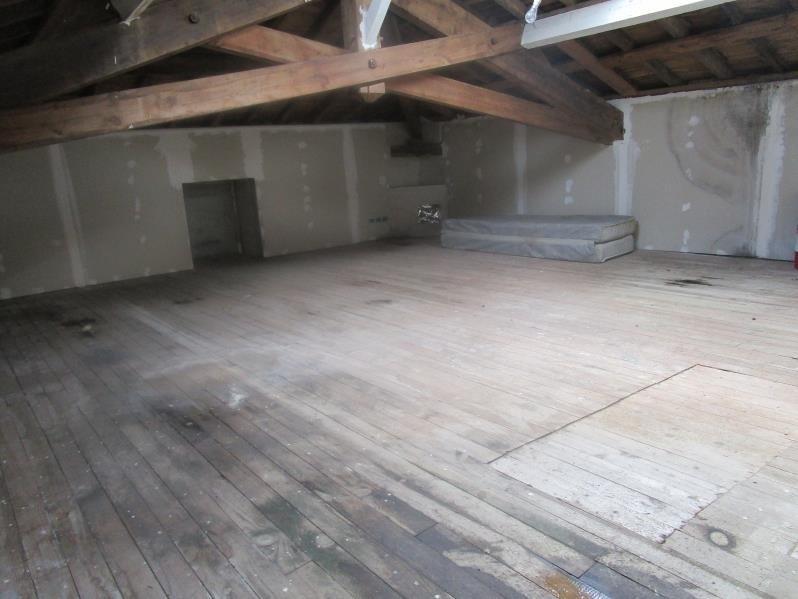 Vente maison / villa La chapelle baton 55000€ - Photo 8