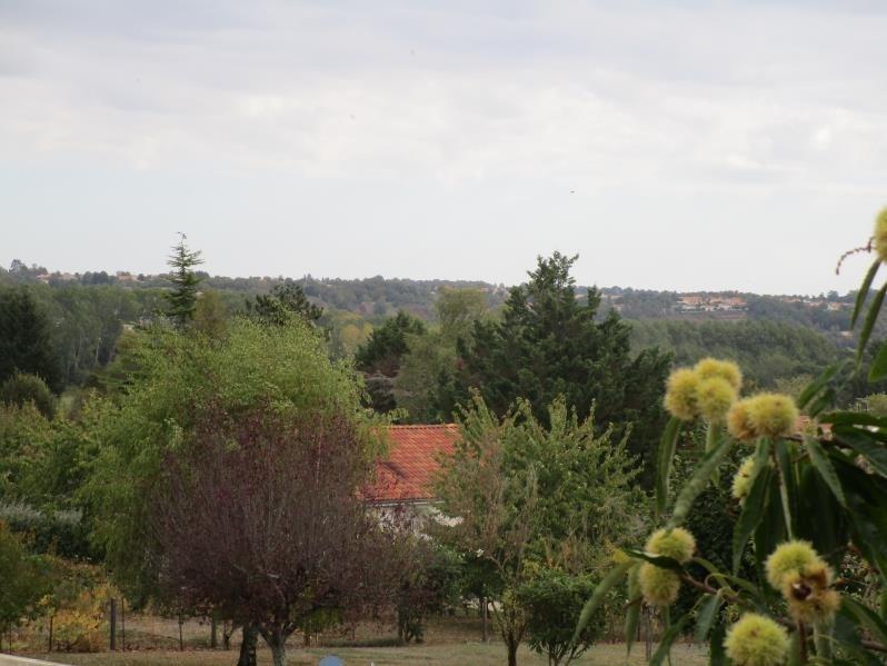 Vente maison / villa St maixent l ecole 84800€ - Photo 6