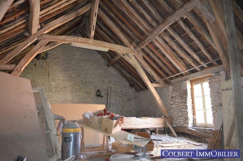 Vente maison / villa Epineau les voves 99900€ - Photo 7