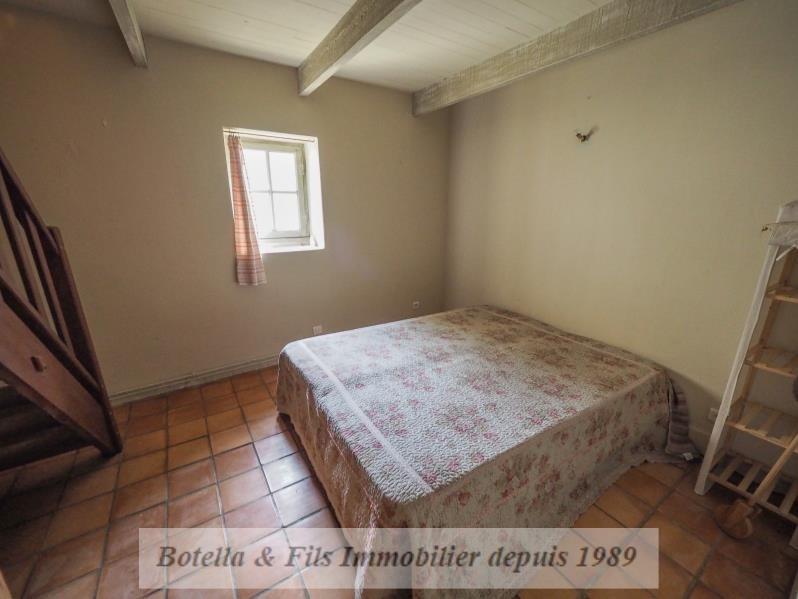 Venta  casa Uzes 448000€ - Fotografía 10
