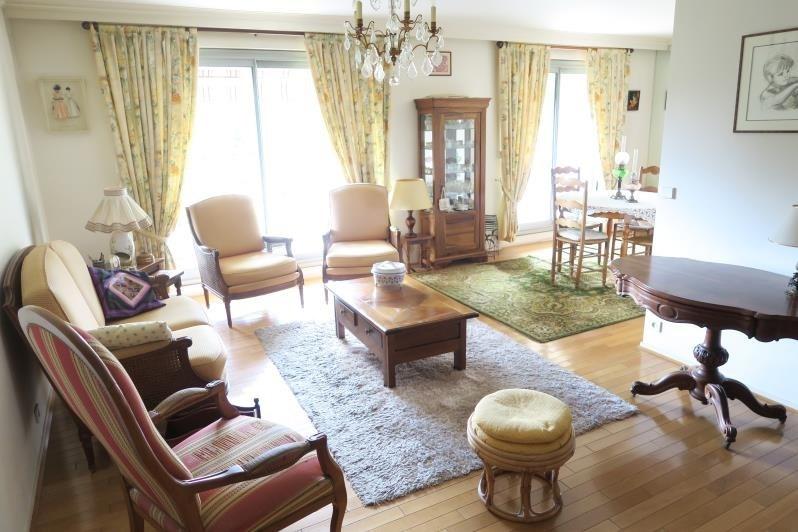 Vente appartement Verrieres le buisson 399000€ - Photo 2