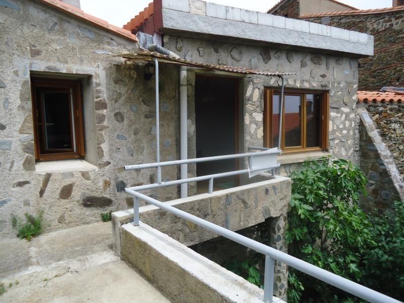 Venta  casa St marsal 136500€ - Fotografía 6