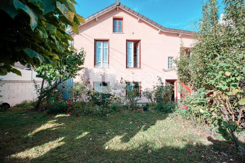 Sale house / villa Colombes 525 000€ - Picture 1