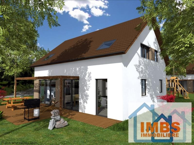 Vente maison / villa Hattmatt 240 000€ - Photo 2