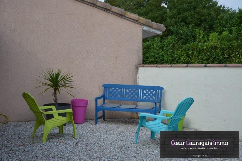Vente maison / villa Caraman (secteur) 210000€ - Photo 9