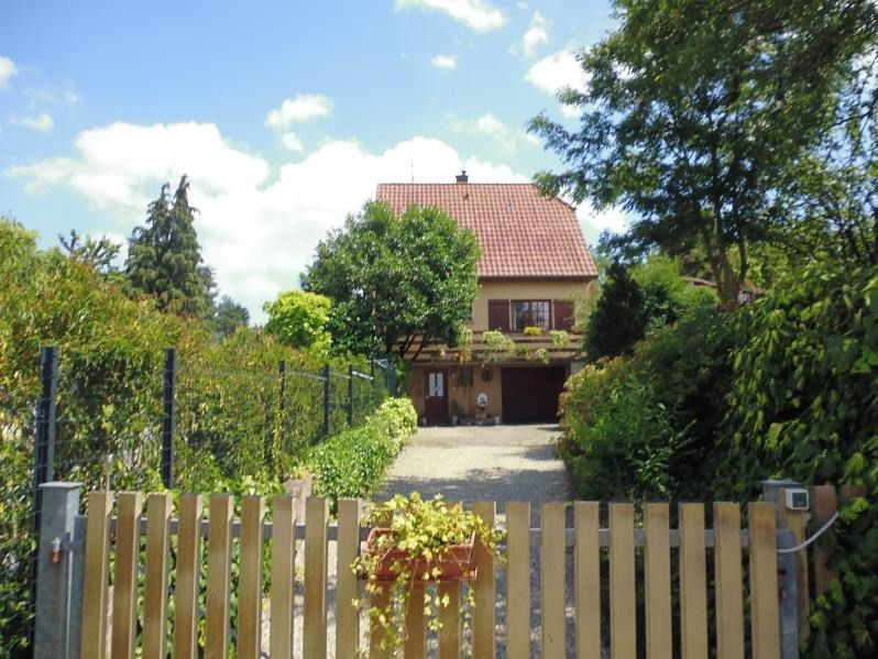 Sale house / villa Truchtersheim 375 000€ - Picture 1