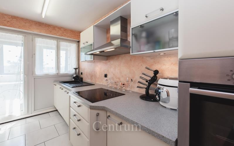 Verkoop  appartement Amneville 105000€ - Foto 4