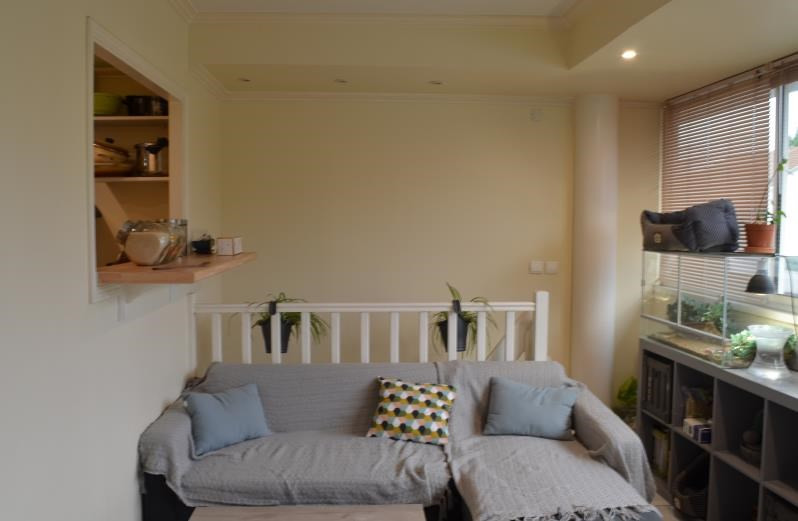 Investment property apartment Billere 68500€ - Picture 1