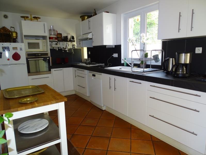 Sale house / villa Apremont 465000€ - Picture 6