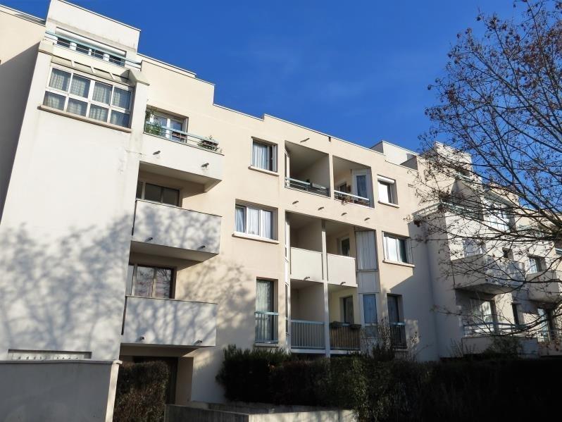 Vente appartement Sannois 199000€ - Photo 1