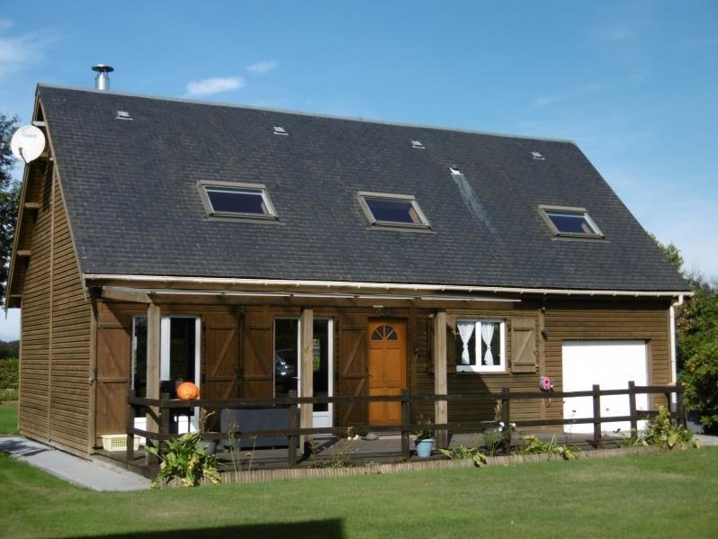 Vente maison / villa Axe fauville-fecamp 205000€ - Photo 1