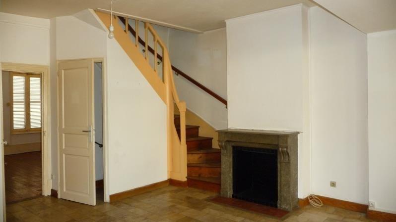 Sale house / villa St jean de losne 117000€ - Picture 2