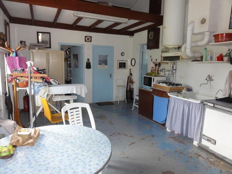 Vente maison / villa Le chateau d'oleron 384700€ - Photo 12