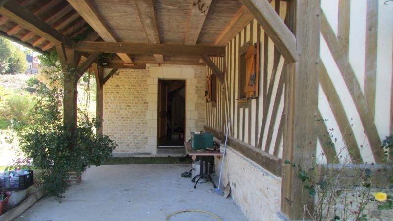 Vente maison / villa Le breuil en auge 337600€ - Photo 6