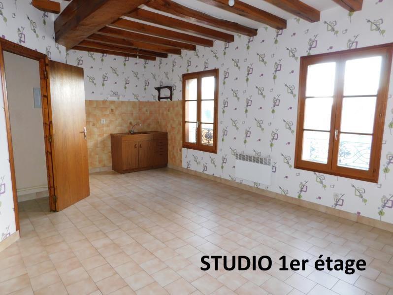 Sale house / villa Montoire sur le loir 77000€ - Picture 1
