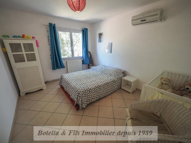 Venta  casa Uzes 399900€ - Fotografía 10
