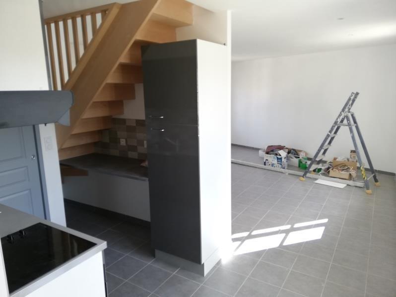 Rental apartment La riviere st sauveur 695€ CC - Picture 5