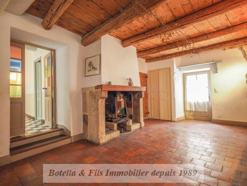 Venta  casa Uzes 448000€ - Fotografía 4