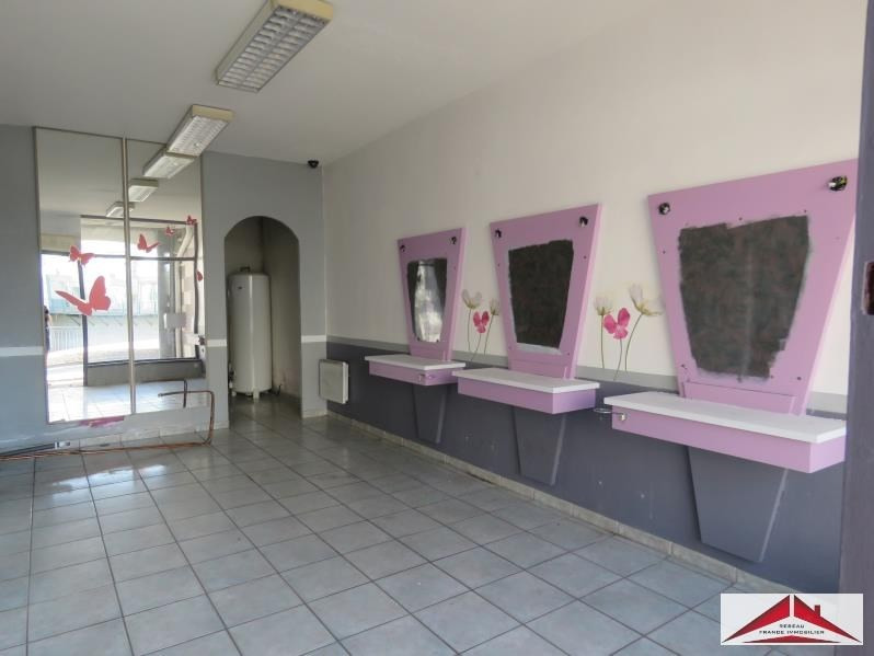 Vente local commercial Sete 88 000€ - Photo 3