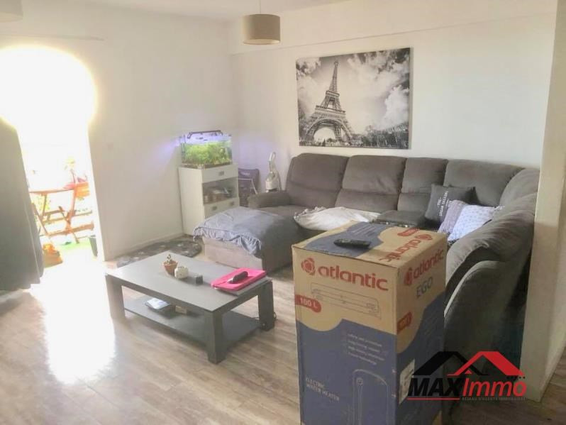 Vente appartement Ravine des cabris 125 000€ - Photo 3
