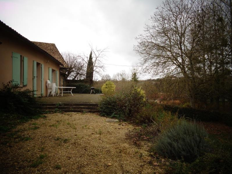 Vente maison / villa Salles 115 500€ - Photo 3