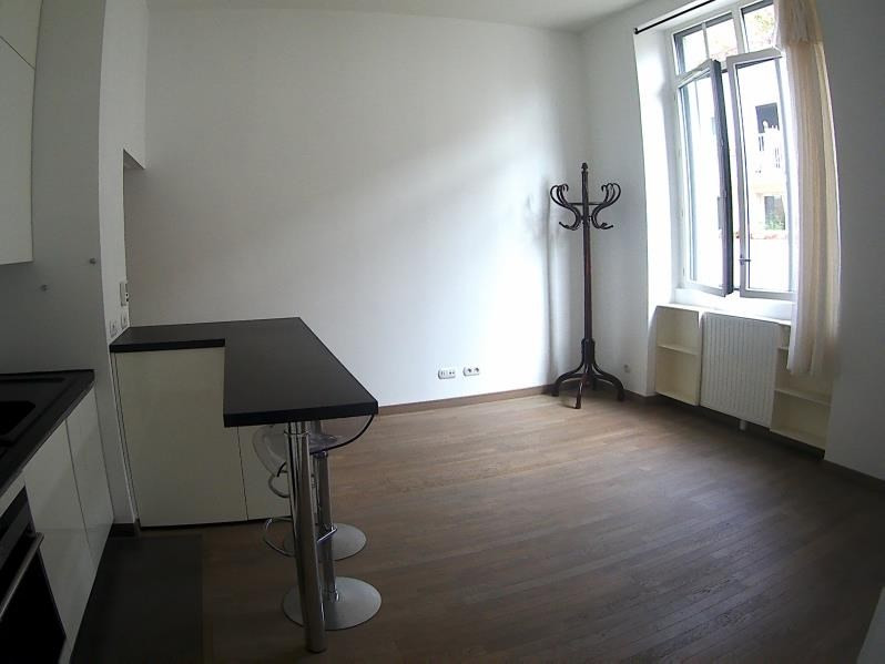 Vente appartement Paris 11ème 598 000€ - Photo 1