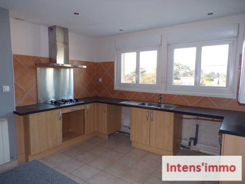 Rental apartment Romans sur isere 770€ CC - Picture 3